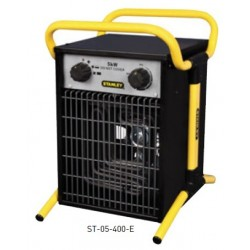 Calefactor Electrico Industrial STANLEY TURBO 50M3