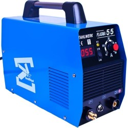 Cortador PLASMA  INVERTER BENROYAL 55 A - 16mm