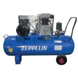 Compresor Eléctrico 150 Litros ZEPPELIN