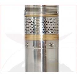 "Bomba Sumergible Vertical 4"" 1,5CV (1100W) 9000 L-h BERLAN"