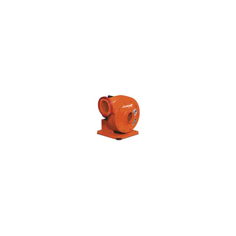 Ventilador Extractor Radial UNICRAFT RV100