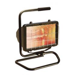 Calefactor Infrarrojos MWEHWP2/7