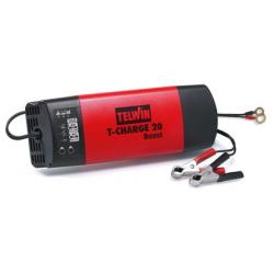 Cargador de baterias TELWIN- T-CHARGE 20 BOOST