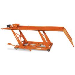 Elevador Motos UNICRAFT MHB455