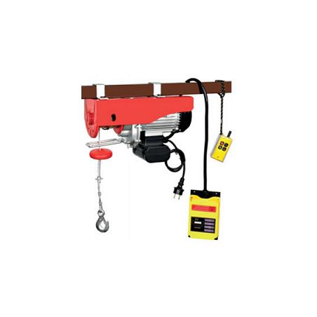 Polipasto eléctrico METALWORKS- 999R