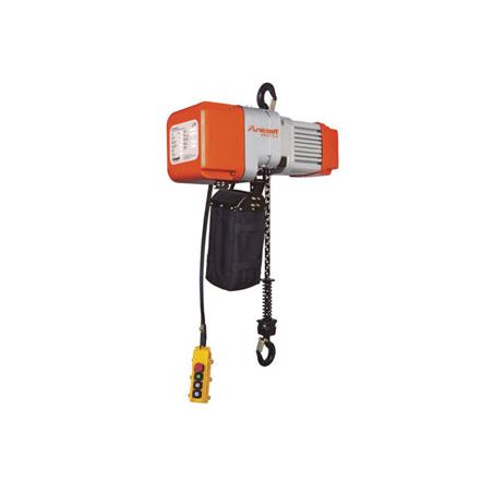 Polipasto electrico de cadena UNICRAFT- EKZT 20-1