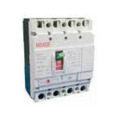 SGM3S Interruptor en caja moldeada Ajuste electromecánico, 4 Polos, 36 kA