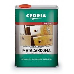 INTERIORES CEDRIA REVITALIZADOR 5L
