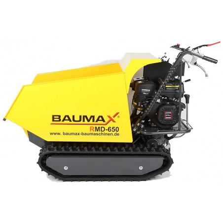 Mini Dumper BAUMAX RMD650