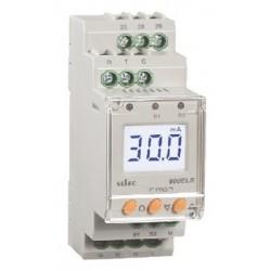 Reles Diferenciales digitales 900ELR con prealarma 230V AC 45~65Hz