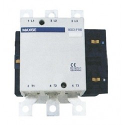 Contactor tripolar 3P 3NO mando en AC rango 200~1500A 110V AC
