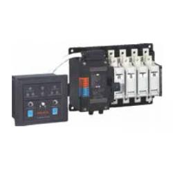 Conmutador de Redes Automaticas, 4Polos, 400A, 220kW