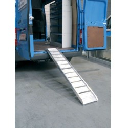 Rampa Aluminio METALWORKS VAP1810