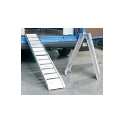 Rampa Aluminio METALWORKS VAP1800