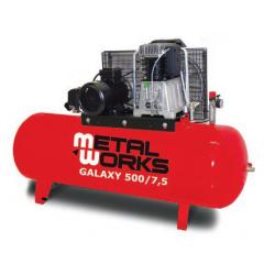 Compresor METALWORKS - GALAXY 500/7,5