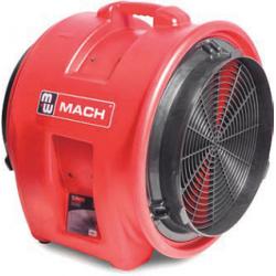 Ventilador METALWORKS MV400PP