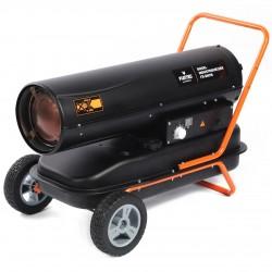 Calefactor de Gasoil FX-DH116