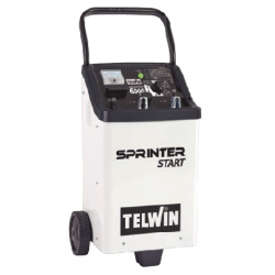 Cargador-Arrancador TELWIN- SPRINTER 3000 START