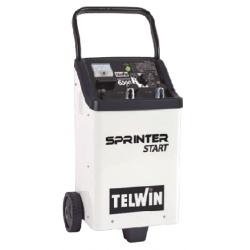 Cargador-Arrancador TELWIN- SPRINTER 3000 START