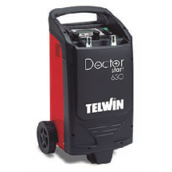 Cargador-Arrancador TELWIN- DOCTOR START 330