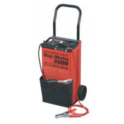 Cargador de baterías DIGI-MATIC 3500