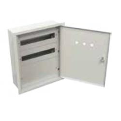 Envolventes Configurables Metalicas Empotrable LACETS - 400x300x150