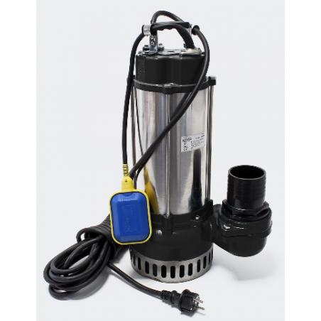 Bomba de Achique Aguas sucias 2200 Watt - 42000 L-h