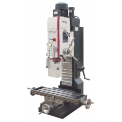 Fresadora-Taladradora Universal OPTIMUM MH50G