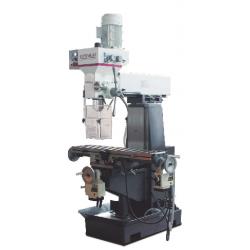 Fresadora-Taladradora Universal OPTIMUM MT50E