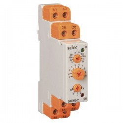 Reles Control de Tension Trifasico - 310~520VAC