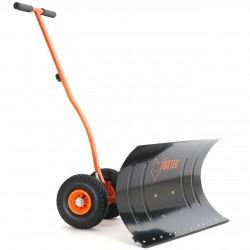 Pala Manual - con ruedas