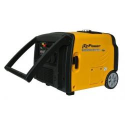 Generador INVERTER ITCPOWER GG35Ei