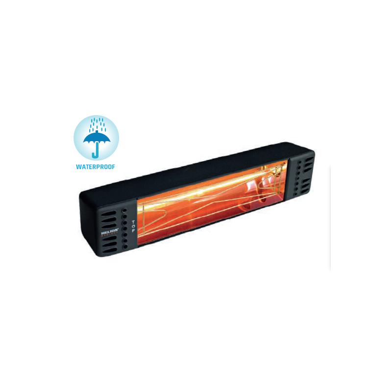 Calefactor Infrarrojos MWEH110/15