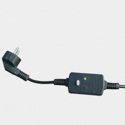 Vibrador Hormigon BAUMAX IR600
