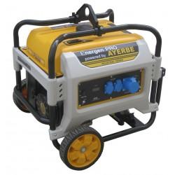 GENERADOR AYERBE ENER-GEN PRO 6600 KIOTSU KT 188 - 11HP