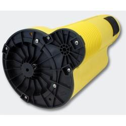 Bomba de Achique Sumergible 550Watt - 8500 L-h - ESPECIAL BAJO NIVEL