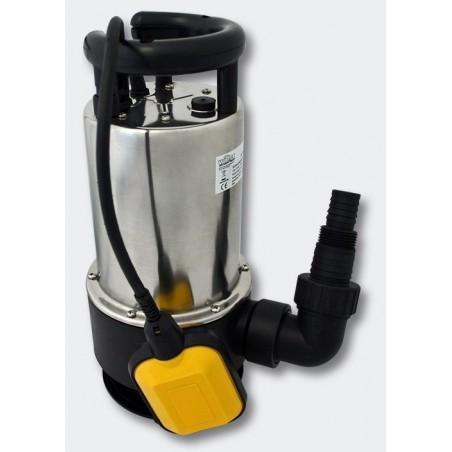 Bomba de Achique Sumergible 1100 Watt - 15000 L-h
