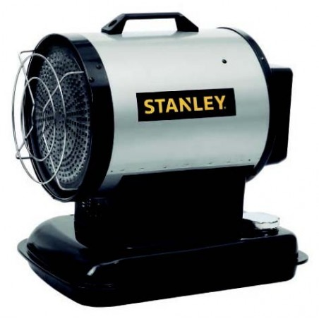 Calefactor Radiante 20,5 Kw - STANLEY ST70-SS-E