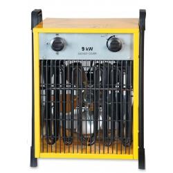 Calefactor Electrico Industrial 9 Kw / 400 Voltios