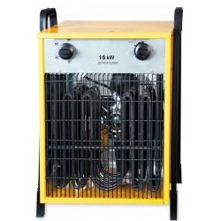 Calefactor Electrico Industrial 15 Kw / 400 Voltios