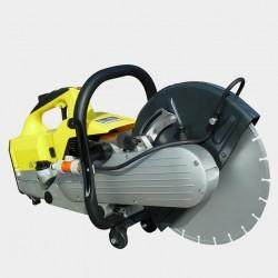 Cortadora Hormigon BTS 350