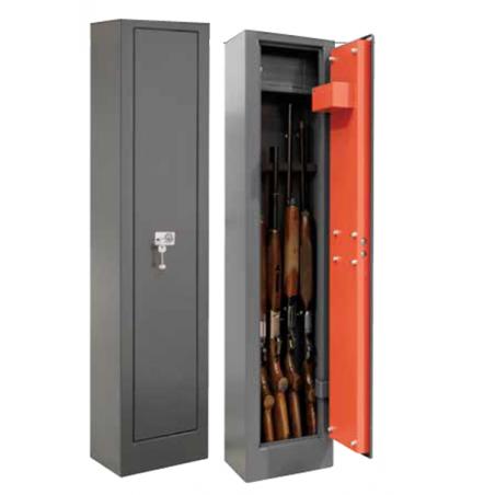 Armero - 7 escopetas