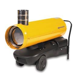 Cañon de Calor Calefactor Gasoil LOKI22