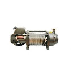Cabrestante Electrico DRAGON WINCH DWT 20000 HD - 9.072 Kg