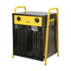 Calefactor Electrico Ventilacion 5-10-15 kW - 400 V