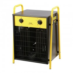 Calefactor Electrico Ventilacion 11-22 kW - 400 V