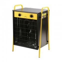 Calefactor Electrico Ventilacion 15-30 KW - 400 V