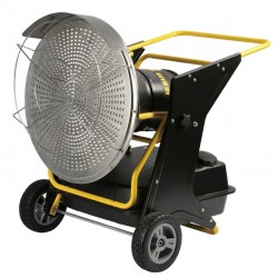 Calefactor infrarrojos 40kW -230V