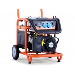 Generador Electrico FUXTEC FX-SG3800