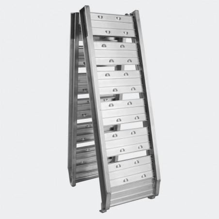 Rampa Plegable 200 KG - 182cm